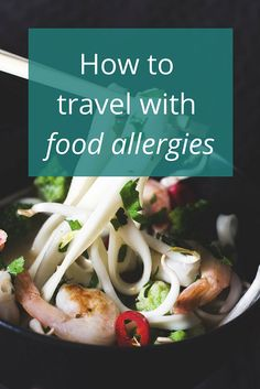 Adoration 4 Adventure's top5 tips for traveling with food allergies or preferences. Having a food allergy, intolerance or preferencecan mean making major lifestyle changes, however, it shouldn't cost the things you love the most, including travel. Here are my tips including how to find allergy-friendly restaurants.