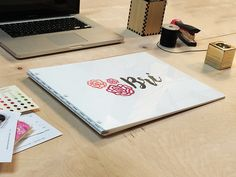 Custom Portfolio Presentation , 11x14 Pure white portfolio with custom engraving.  www.sleekportfolios.com Portfolio Presentation, Portfolio Book, Engraving Services, Pure White, Custom Engraving, Custom Logos, Pure Products, Books, Libros