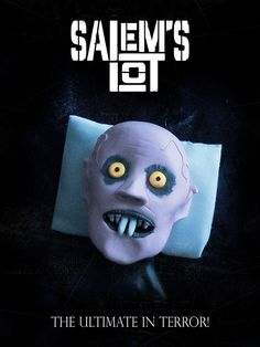 Horror Movie Posters Reimagined By Polymer Clay Artist Lizzie Campbell