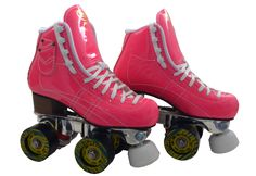 Quad Roller Skates, Roller Derby, Son Luna, Inline, New Hobbies, Rollers, Ice Skating, Homecoming Dresses, Converse Chuck Taylor
