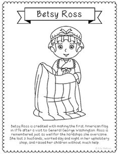 documentary of betsy ross essay Betsy lived in philadephia all her life with her family my hero betsy ross helped the patriot cause by risking her life to sew the first american flag, which was the symbol of the patriots these actions were heroic because she could have chosen not to make the flag but she helped her uncle, who was responsible for making the flag, anyway.