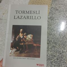 Tormesli Lazarillo - Pikarest Roman