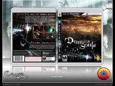 DEMON'S SOULS #BACKLOG PLAYSTATION 3 #PS3 REVIEW GAMEPLAY