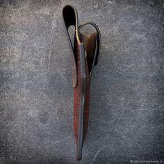 Мужские сумки ручной работы. Кобура для Colt 1911, мод.2. Labour. Ярмарка Мастеров. Чехол, кобура, охотничий стиль