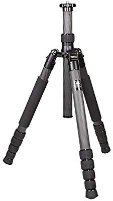 The Best Travel Tripod On The Market Super Lightweight And Collapsible The Sirui T 1205x 5 Section Carbo Long Exposure Photos Carbon Fiber Night Photography