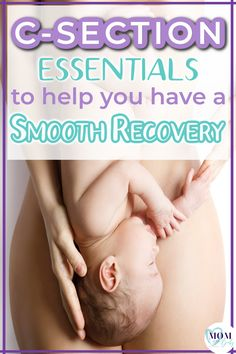 Make yourself the ultimate c-section recovery kit with only 15 items! Learn which post cesarean items are a MJUST HAVE and which cesarean items might not be so great. From managing pain, to getting rid of hemorrhoids — this list is a must read! #postpartum #cesarean