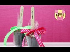 Hot Chocolate Cake Pops #Family #Kids #Trusper #Tip