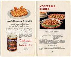 Gebhardt's Tamales