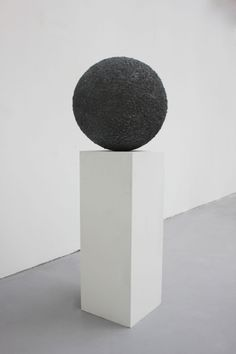 Grey ball