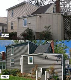 ... House, Exterior Color, House Color, Small Home, Small House, Tiny Home