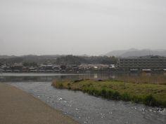 4月2日今日も晴天 桜の花が満開寸前  撮影場所 亀山公園近く