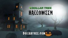 Halloween is just around the corner and Dollar Tree has everything you need for a spook-tacular celebration! Check out our Halloween video for new inspiration!