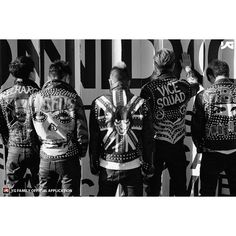 YG App Update Extraordinary 20s 1st Photograph Collection [PHOTOS]... ❤ liked on Polyvore featuring bigbang