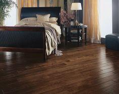 Oak - Vintage Brown Hardwood 755VB