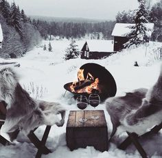 Find images and videos about winter, christmas and snow on We Heart It - the app to get lost in what you love. Winter Cabin, Winter Love, Winter Snow, Cozy Winter, Winter Ideas, Winter Night, Winter Scenery, Winter Beauty, Belle Photo