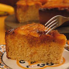 Berry Smoothie Recipe, Easy Smoothie Recipes, Easy Smoothies, Homemade Frappuccino, Frappuccino Recipe, Bolo D Banana, Cake Recipes, Dessert Recipes, Grilled Fruit
