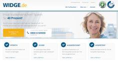 Die WIDGE.de GmbH zeigt, wie sich zielgruppenorientierte Online-#PR für den #Reputationsaufbau und den #Kundendialog mit Best Agern im Internet effektiv einsetzen lässt: http://pr.pr-gateway.de/widge-de-gmbh-erfolgreiche-online-kommunikation-mit-best-agern.html