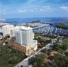 Sonesta Bayfront Hotel, Coconut Grove (Miami, Florida)