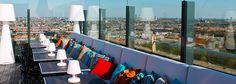 FLOOR 17 - RAMADA APOLLO HOTEL