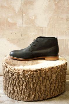 J Shoes Monarch Black | J Shoes | Smart Mens Shoes
