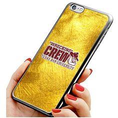 New iPhone 6/6s TPU Case NCAA Texas A&M Aggies Logo Cellp…