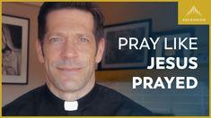 Father Mike Schmitz, Bishop Barron, Jesus Lives, Holy Week, Prayer Board, Parent Resources, Amazing Grace, Christianity, Catholic
