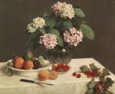 Fantin-Latour. À fleur de peau | Musee du Luxembourg