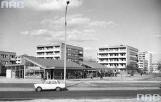 Warszawa - Sady Żoliborskie