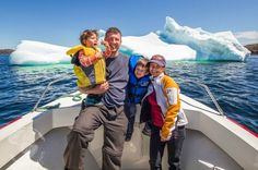 From Icebergs To Wineries: All The Things To Do In Twillingate Newfoundland - Adventure Family Travel - Wandering Wagars Travel With Kids, Family Travel, Survival, Newfoundland And Labrador, Peaceful Places, Hd Picture, Family Adventure, Countries Of The World, Stuff To Do