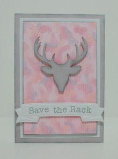 Save the Rack