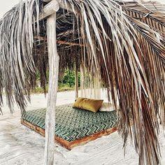 Island Girl, Bar, Outdoor Furniture, Outdoor Decor, Summer Beach, Ibiza, Interior Inspiration, Tropical, Photography