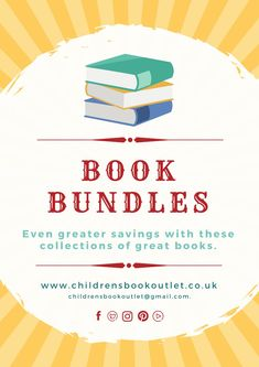 Visit childrensbookoutlet.co.uk to see our collection and other offers we have on childrens books. #books  #bookworm #book #reading #booklover #read #booknerd #bookish #bookaddict#