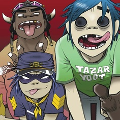Gorillaz Reveal Trailer for Documentary Film 'Reject False Icons' [WATCH] Jamie Hewlett, Russel Hobbs, Damon Albarn, Oliver Hibert, Akira, Sunshine In A Bag, Samurai, Gorillaz Art, My Bebe