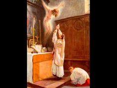 Visiones de la Beata Ana Catalina Emmerich sobre la Santa Misa.