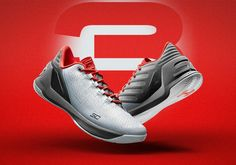 Under Armour Curry 3 Low - 122