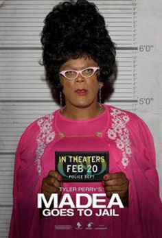Pics of Madea goes to jail   First Look   Madea Goes To Jail!   FilmGordon