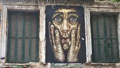 Ateena tänavakunst