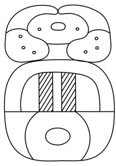 Zapotec sculpture of a seated person