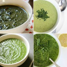 Detox Soup Recipes | POPSUGAR Fitness - Good health isn't complicated, you just need to give your body the right nutritional tools and it will take care of itself - Make a lifestyle change today and start feeling and looking better with http://saksa.sevenpoint2.com/health-made-simple.html?country=cz&language=en
