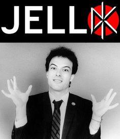 Jello Biafra. #punk #punkrock #deadkennedys http://www.pinterest.com/TheHitman14/musician-punkmetal-%2B/