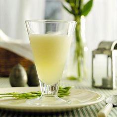 Här hittar du ett läckert recept på Pärondessert. Botanisera bland massor med recept, tips och inspiration.