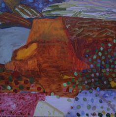 Desert 14 by Sally Stokes