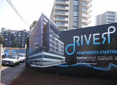 Hoarding banner solutions throughout Melbourne and Australia wide. Construction Branding, Construction Signs, Signage Display, Display Banners, Michael Lang, Hoarding Design, Office Wall Graphics, Property Ad, Interactive Walls
