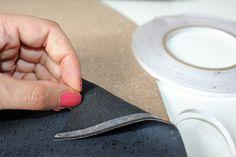 Nähanleitung: Ratz-Fatz-Laptoptasche für alle Größen | Snaply-Magazin Plastic Cutting Board, Laptop Tote, Sewing Patterns, Repurpose, Bags