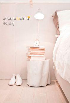 © Paulina Arcklin - Woonbeurs 2012 Ariadne at Home Minimalist Bedroom, Modern Bedroom, Bedroom Decor, Modern Furniture, Home Furniture, Grey Interior Design, Ideas Para Organizar, Home And Living, Diy Home Decor