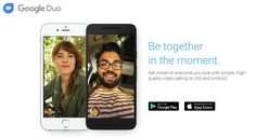 Google Duo arrives to take