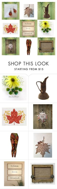 """""""Gift set"""" by keepsakedesignbycmm ❤ liked on Polyvore featuring Hostess, jewelry, accessories and decor"""