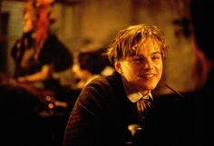 TOTAL ECLIPSE, Leonardo Di Caprio, 1995, I wasn't really into this film but it was another great performance from Leo what an amazing actor