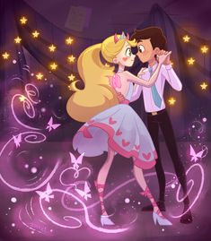 star vs the forces of evil Power Of Evil, Starco Comic, Star Force, Animation, Couple Cartoon, Star Butterfly, Force Of Evil, Cute Disney, Cartoon Wallpaper