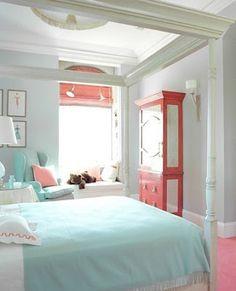 dirtbin designs: pastel bedrooms .. sweet dreams